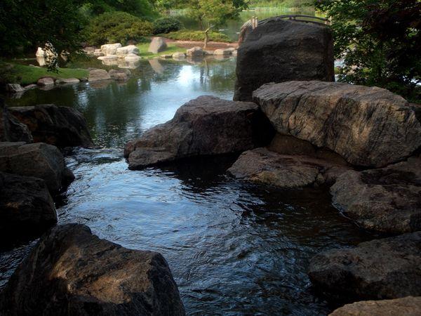 A Morning Waterfall thumbnail