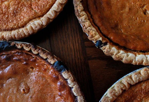 I only have pies for you thumbnail