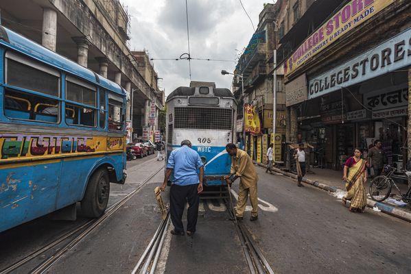 Tram Line of Kolkata thumbnail