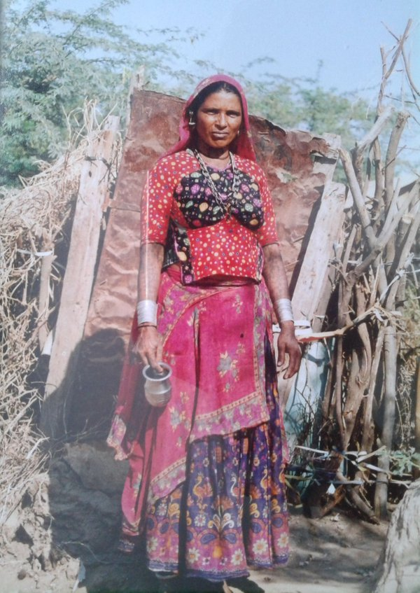 Woman From Slum thumbnail