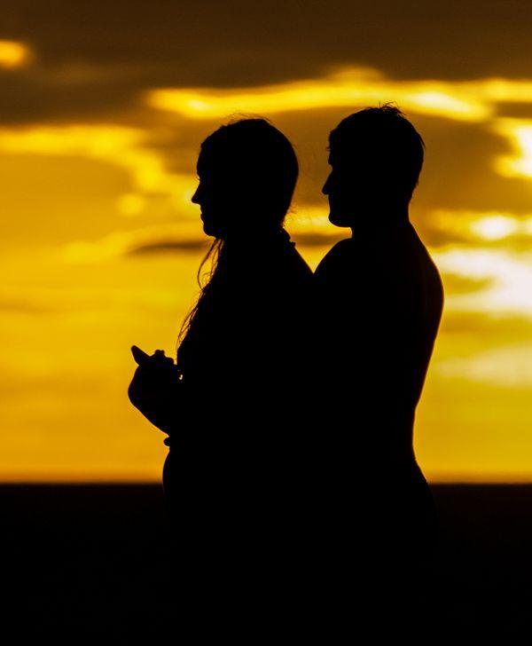 Romantic Sunset thumbnail