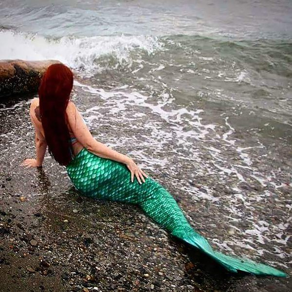 Mermaid Sighting thumbnail