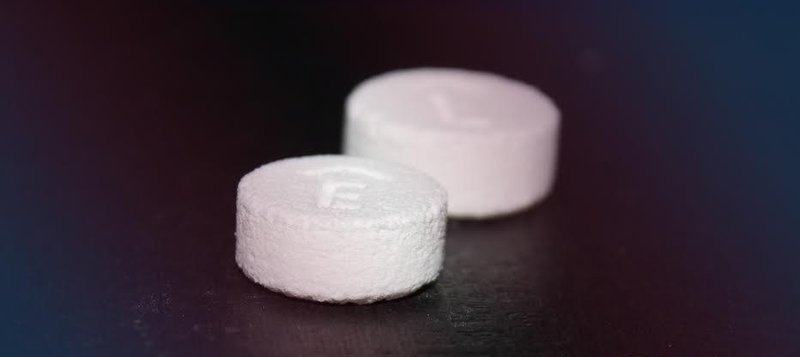 The Future of 3D-Printed Pills
