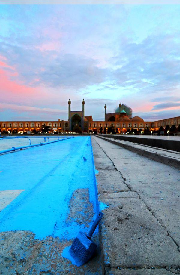 Naghsh Jahan Square in Isfahan thumbnail