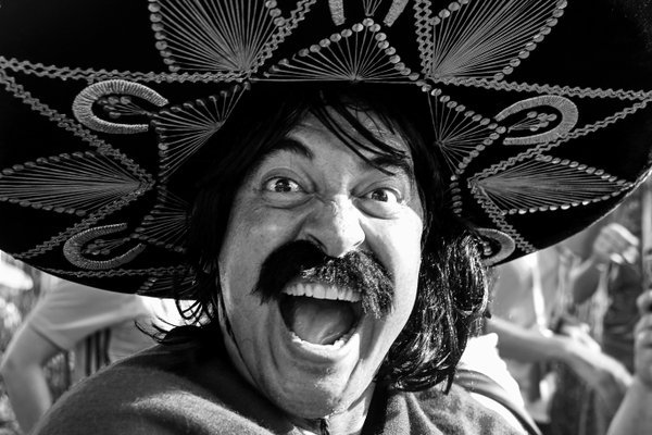 Real Mexican thumbnail