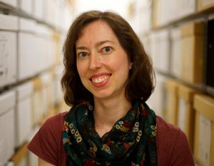 Erin Kinhart