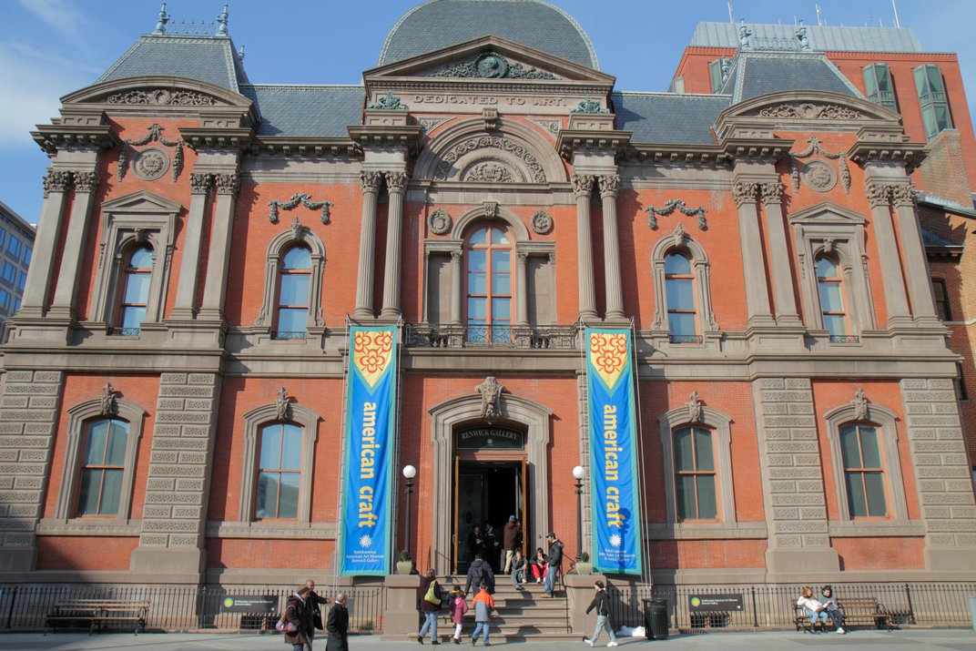 Here's What's New to Explore as Smithsonian Museums Reopen