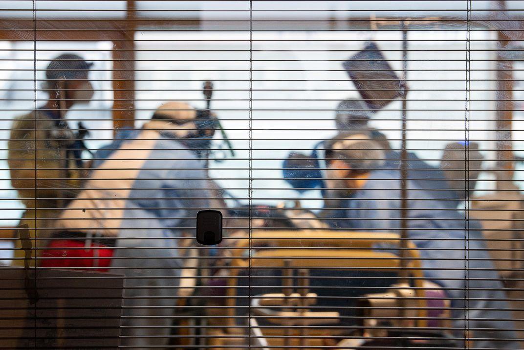 Why PTSD May Plague Many Hospitalized Covid-19 Survivors