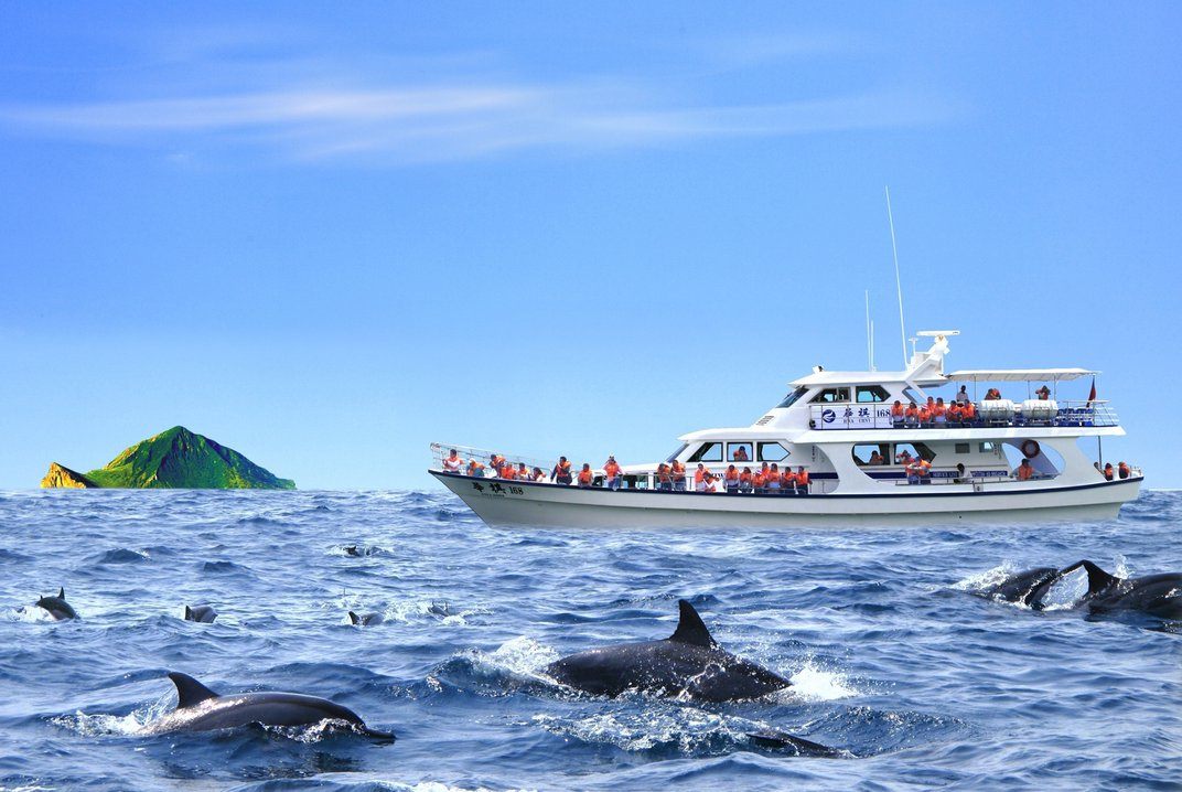 Discover Taiwan's Offshore Islands