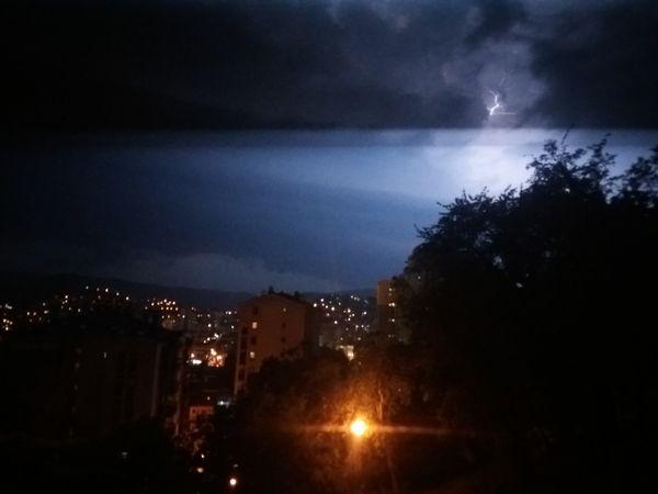 The birth of lightning thumbnail