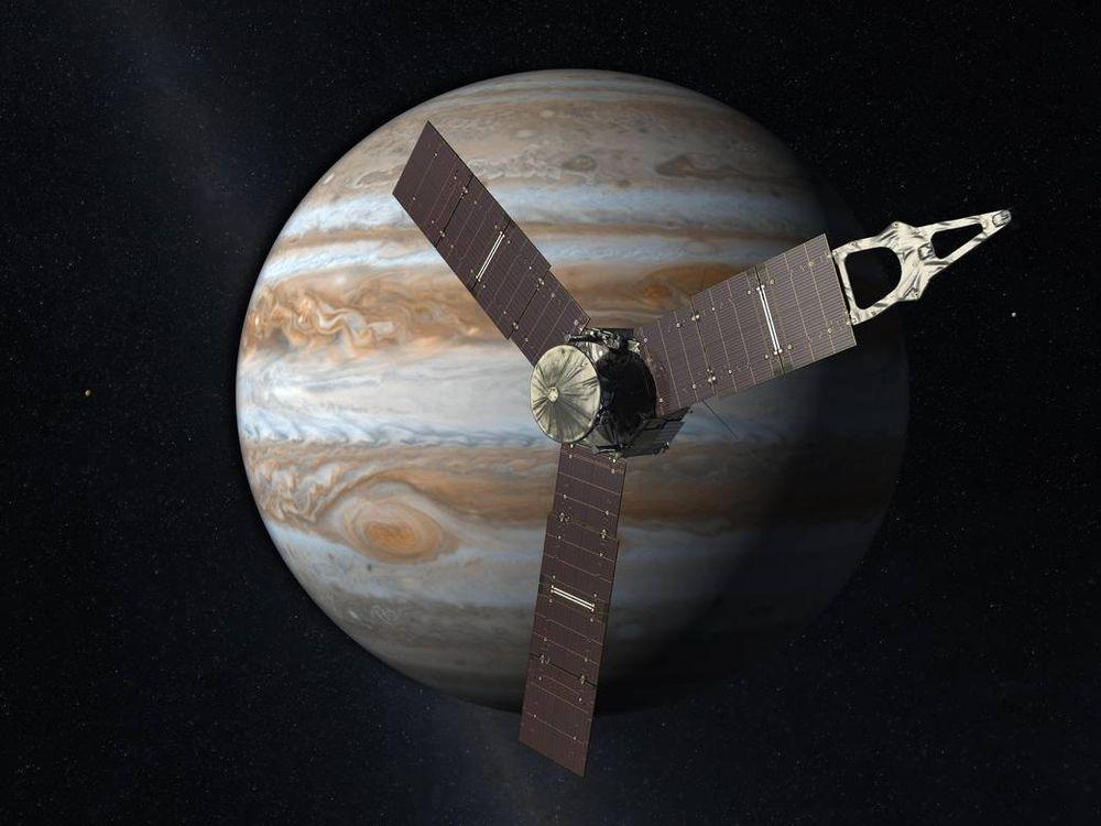 Juno Mission