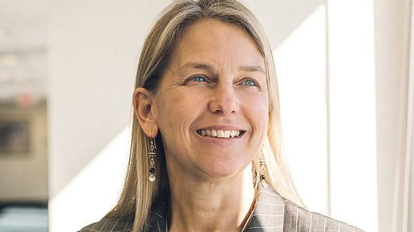 Preview thumbnail for Interview With Dava Newman