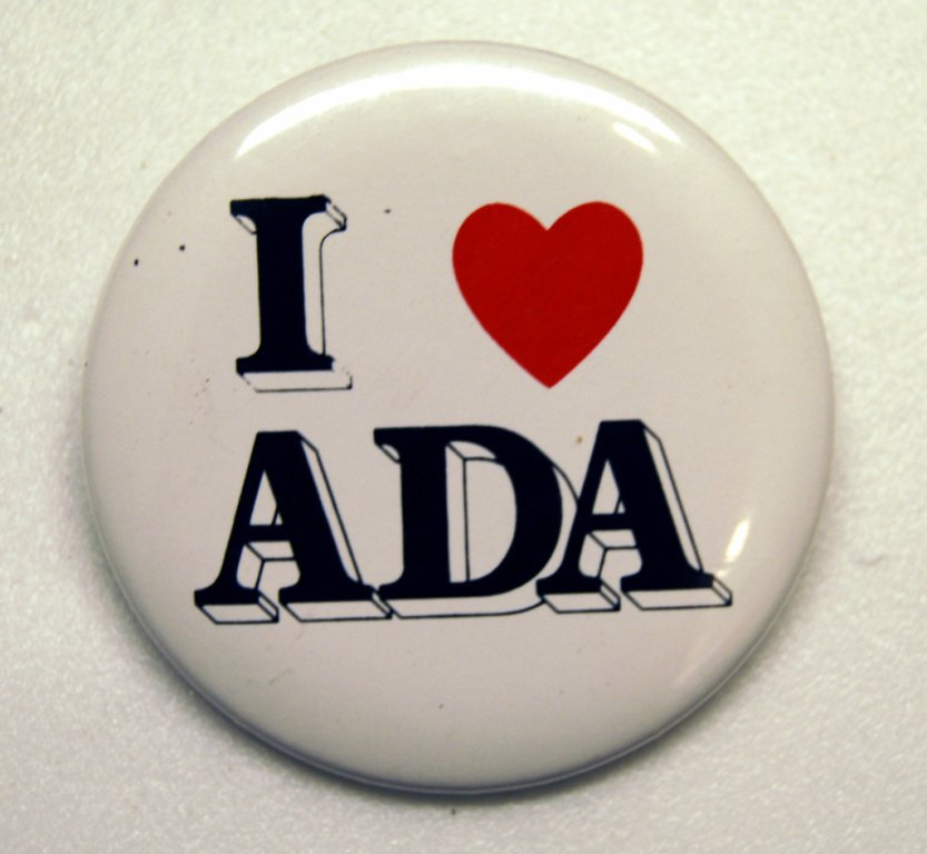 The ADA Was a Monumental Achievement 30 Years Ago, but the Fight for Equal Rights Continues