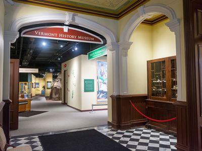 Vermont History Museum