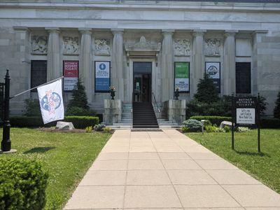 The Buffalo History Museum