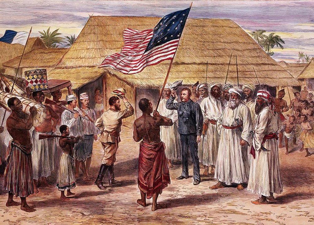 Livingstone meeting