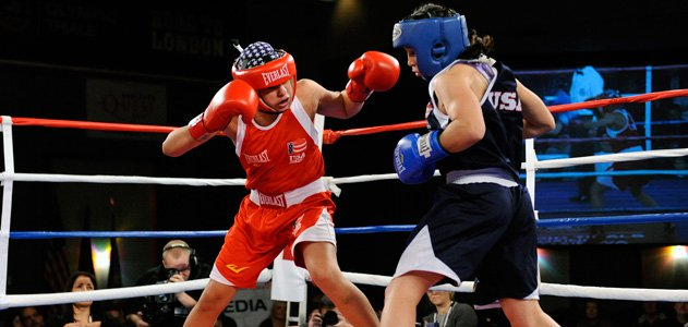 marlen esparza women's boxing