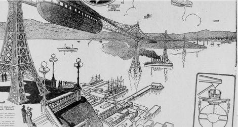April 17, 1910 San Francisco Call