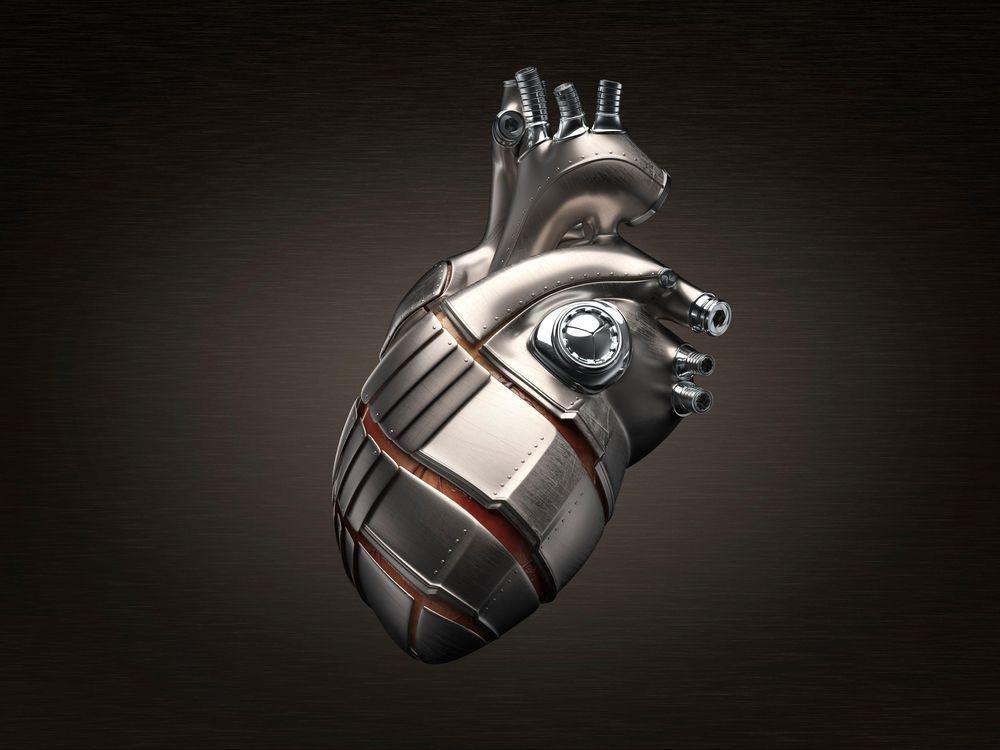 Future Heart