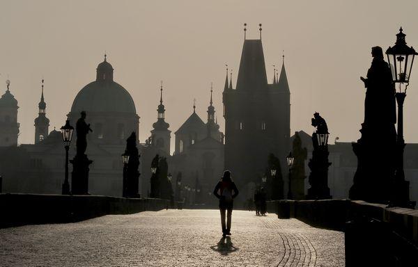 Pandemic Prague thumbnail