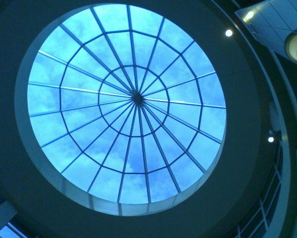 blue sky vortex thumbnail