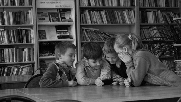 School library thumbnail