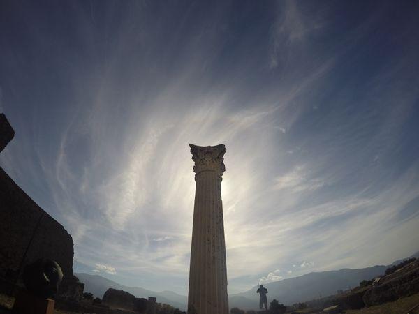 Ruins of Pompeii thumbnail