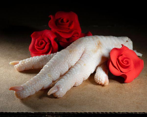 Chicken Paw thumbnail