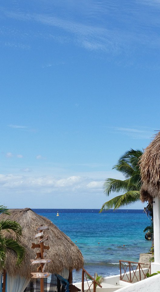 Sunny in Cozumel  thumbnail