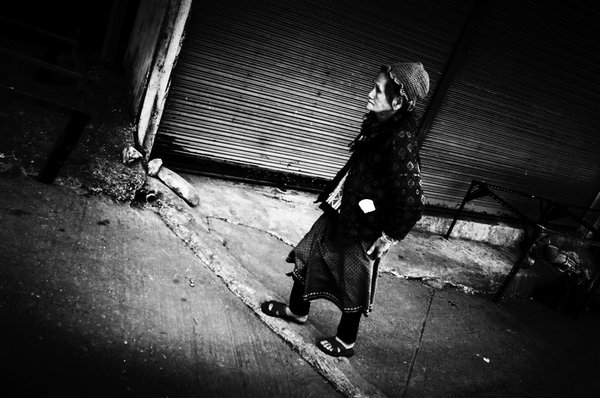 Elderly Hmong Woman  thumbnail