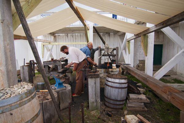 The Blacksmiths thumbnail