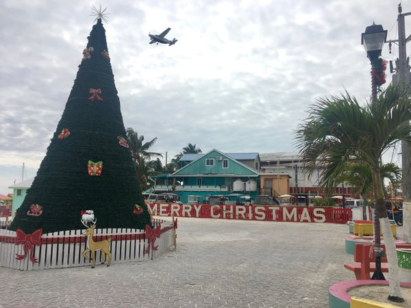 Merry Christmas from Belize thumbnail