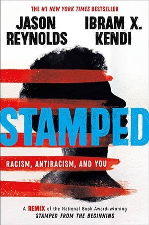 Twelve Books to Help Children Understand Race, Anti-Racism and Protest