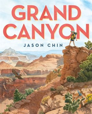 Preview thumbnail for 'Grand Canyon