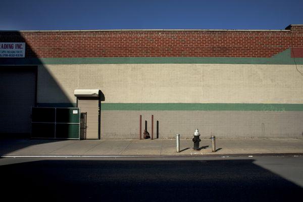 Brooklyn emptiness thumbnail