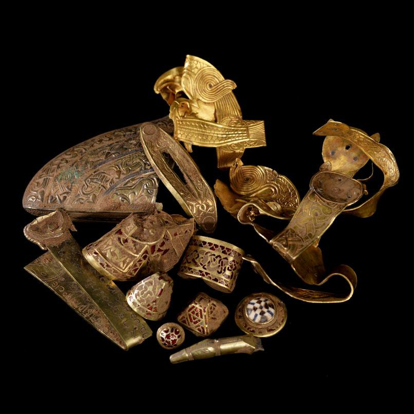 To Protect Its Rare Artifacts, the U.K. Proposes Revised Definition of 'Treasure'