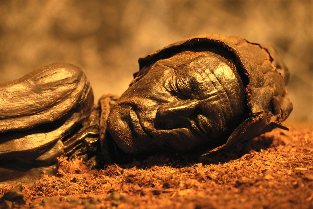 Mummies May Have Been Scattered Across Bronze Age Britain