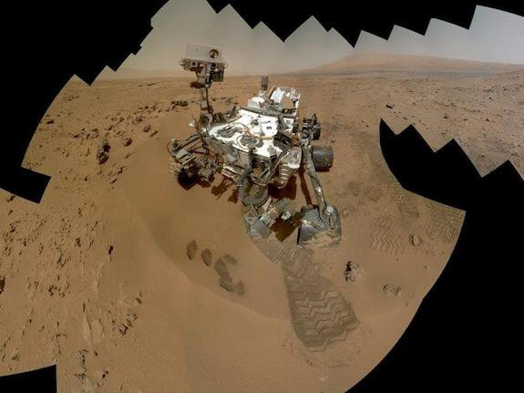 Mythical Particles, Goldilocks Planets and More: Top 5 Surprising Scientific Milestones of 2012