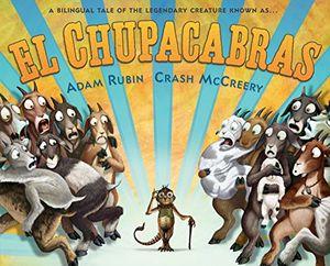 Preview thumbnail for 'El Chupacabras