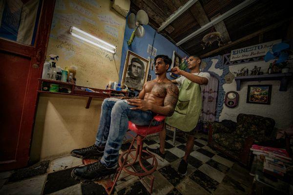 Havana Rebel Story thumbnail