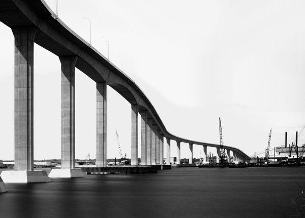 New Berkley Bridge Norfolk thumbnail