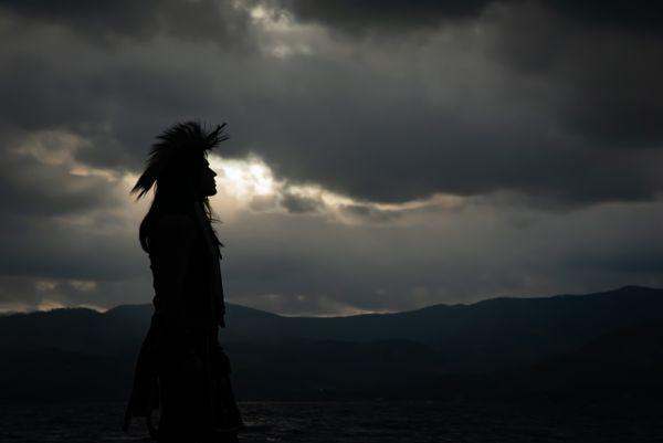 Native American Jonas Rydell thumbnail