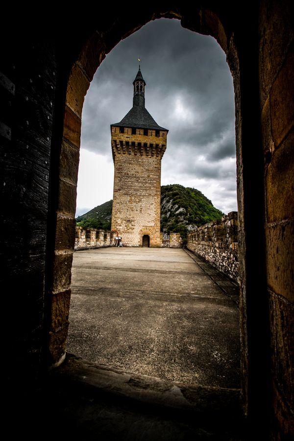 Foix Chateau thumbnail