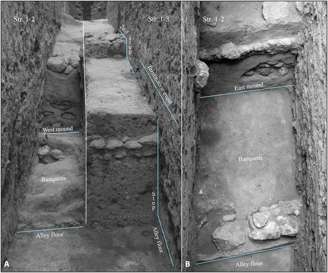 Newly Unearthed Mesoamerican Ball Court Offers Insights on Game's Origins