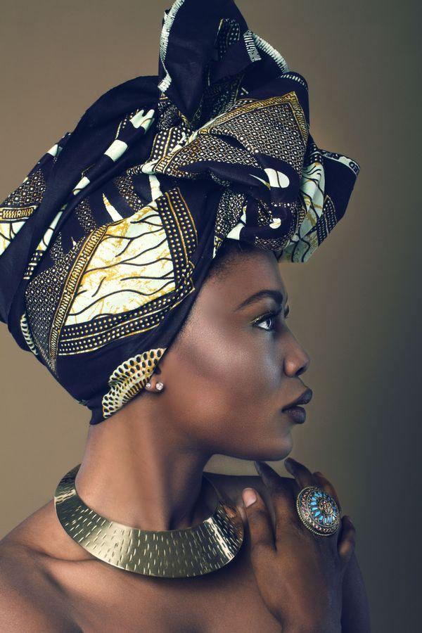 African Queen thumbnail
