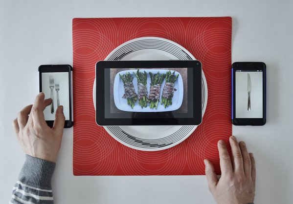Digital dinner thumbnail