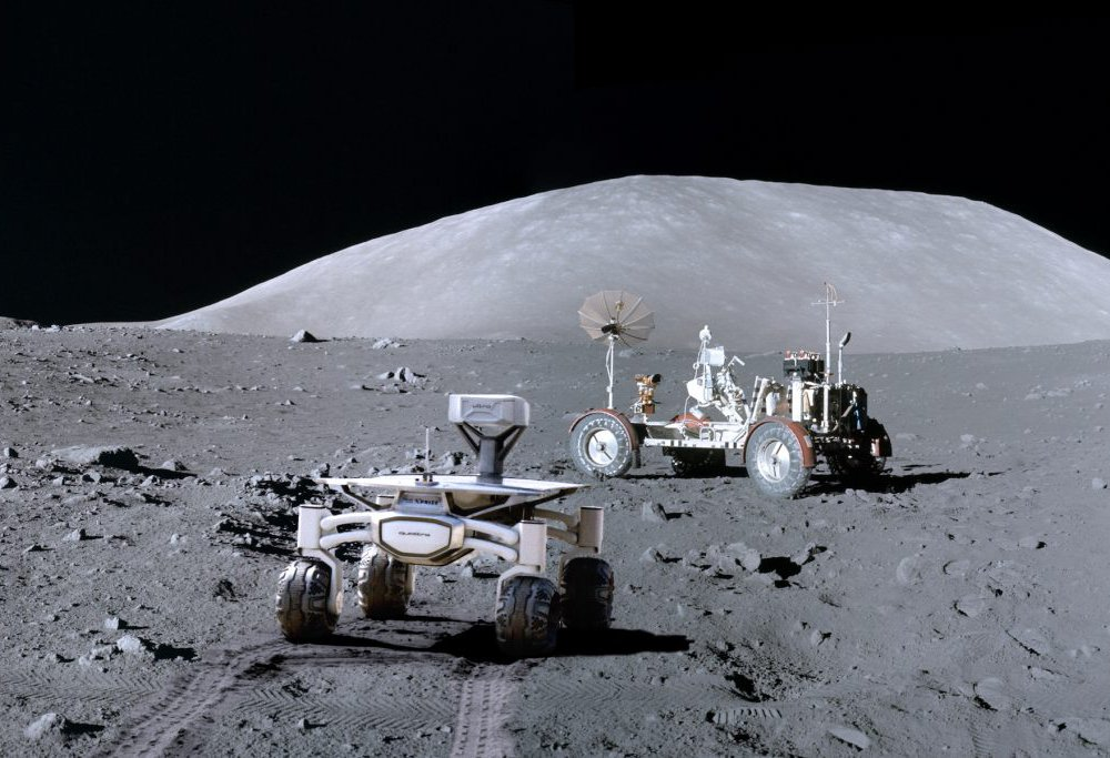 Lunar Landers