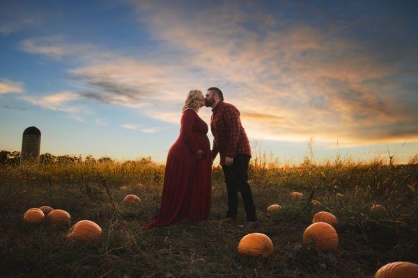 Pumpkin Patch Love thumbnail