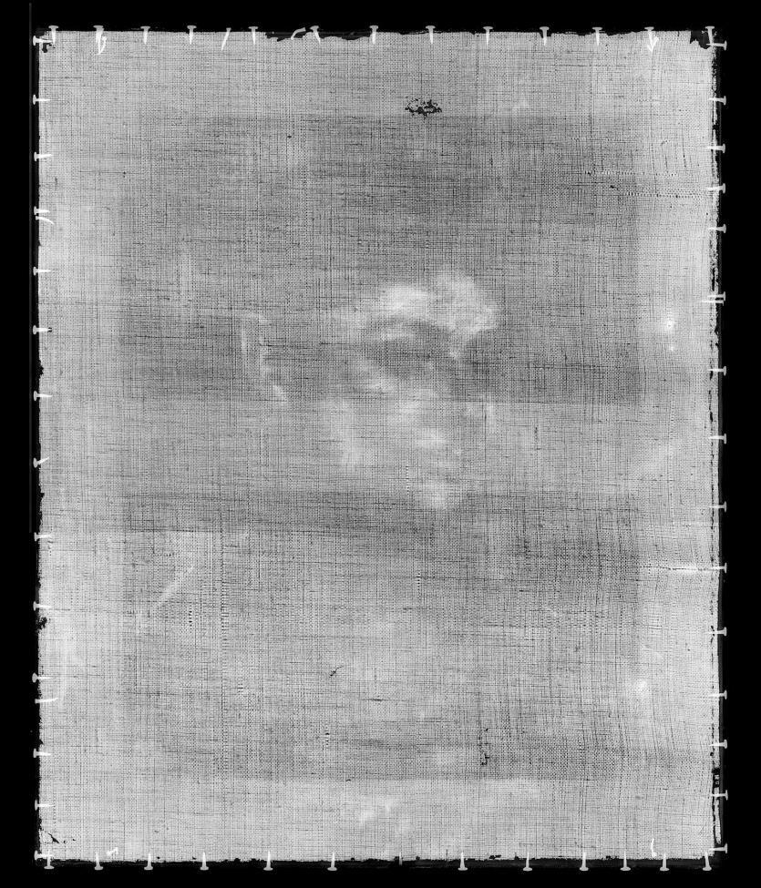 "Scientists Uncover a ""Hidden"" Portrait by Edgar Degas"