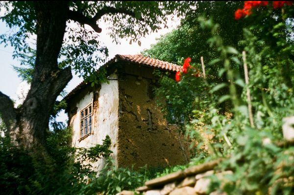 Fairytale house in Gostusa on Stara Planina thumbnail